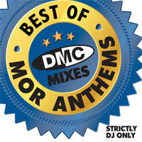 DMC Best Of Middle Of The Road Anthems