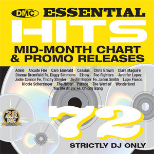 DMC Essential Hits 72