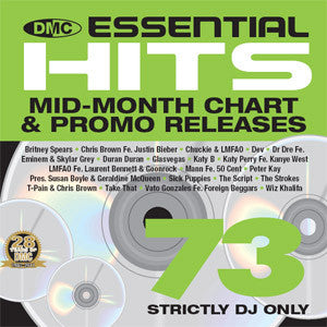DMC Essential Hits 73 April 2011