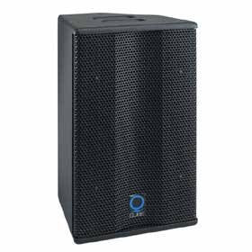 Qube Q110A 10 inch Active Speaker High End (X-Demo PAIR)
