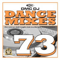 DMC Dance Mixes 73 2012