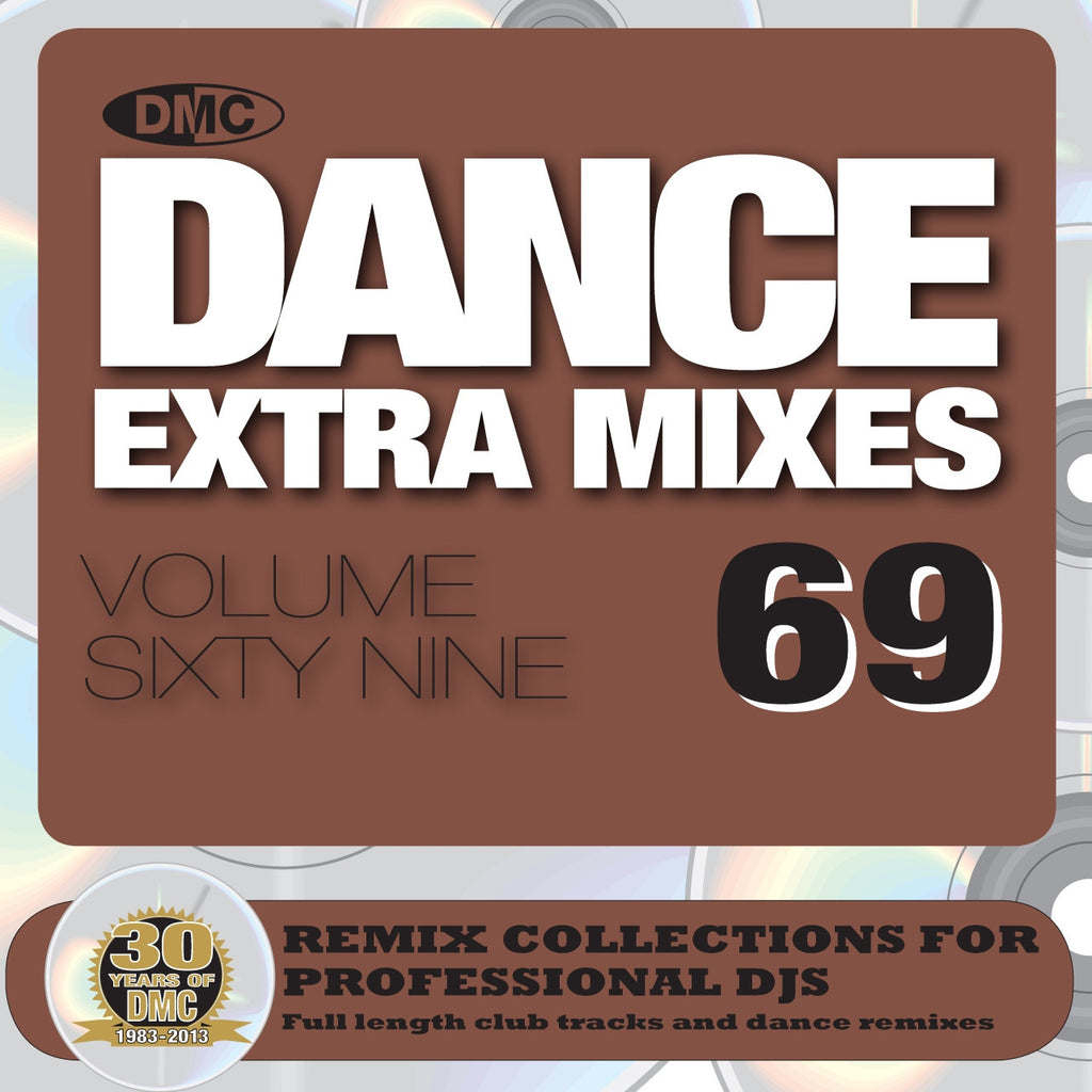 DMC Dance Extra Mixes 69