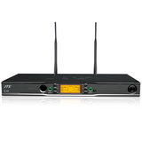 JTS RU-992 Wireless Microphone System