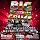 Mr Entertainer Big Karaoke Hits of Grime