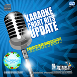 Mr Entertainer Karaoke Chart Hits Update Double CDG Pack - Summer 2019