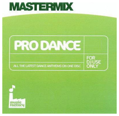 mastermix – Page 3 – Session Music