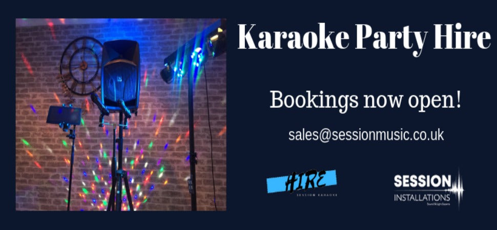partybox karaoke machine special offer