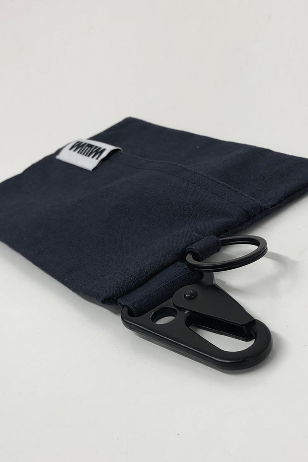 Face Mask Pouch