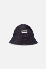 Recycled Denim Bucket Hat