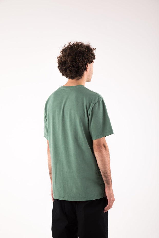 Basic Logo T-Shirt Sage