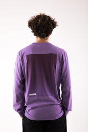 Grade Long Sleeve - Lilac