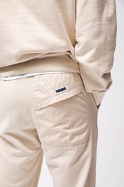 Sweat Pant Natural
