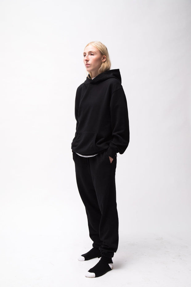 Loungewear Bundle Black
