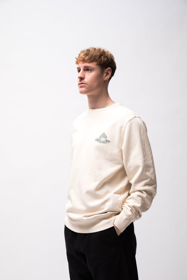 Rise Sweatshirt Natural