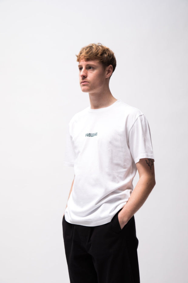 Nuuk T-Shirt White