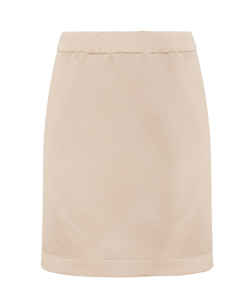Leticia Skirt - Cream