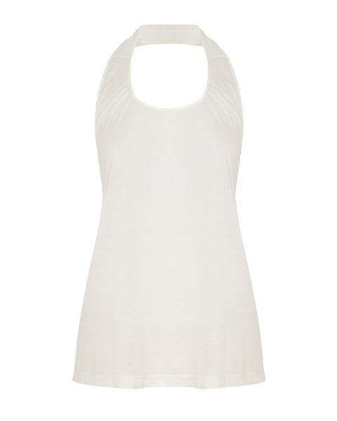 Sisso Top - White