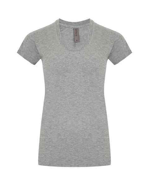 Amore Round Neck Coke Jersey