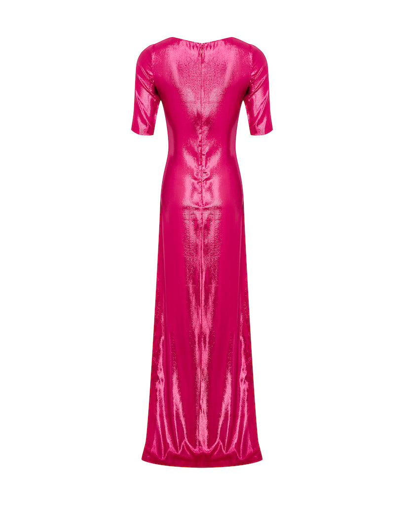 Jerry Gown - Fuchsia