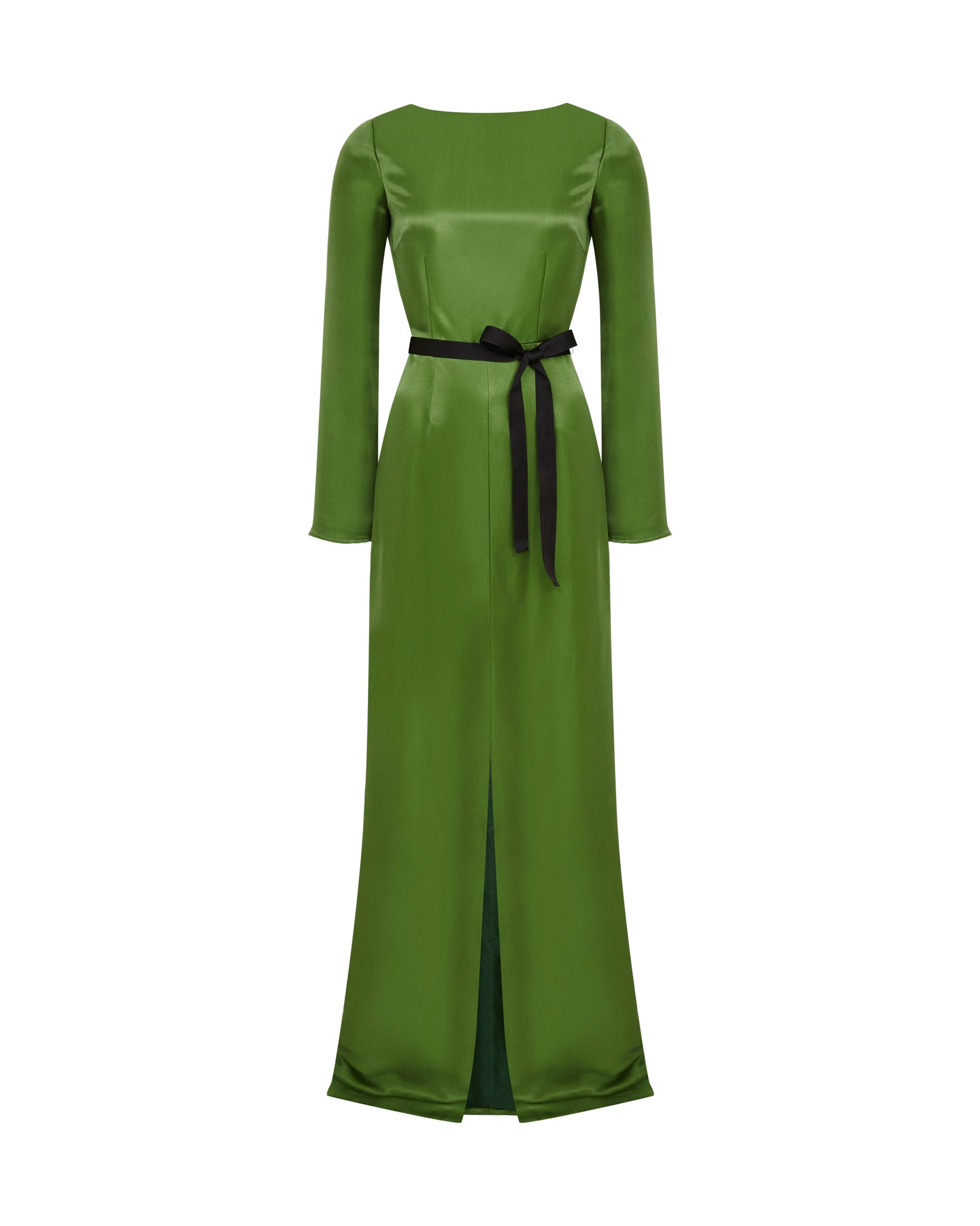 Althea Gown - Living Green