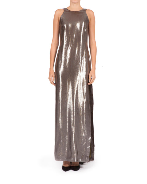 Alex Dress - Bronze