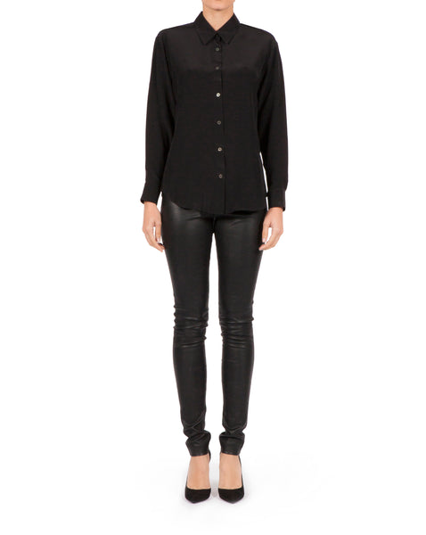 Mirage Shirt - Black