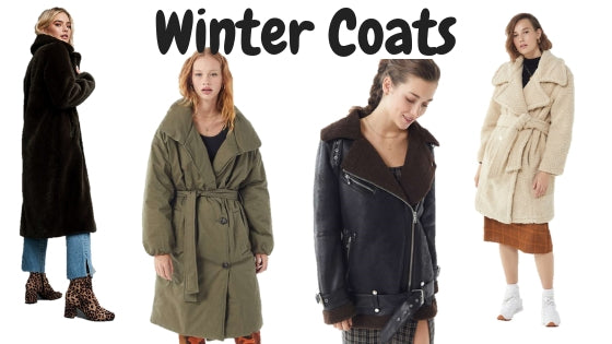 Winter Coat Picks!
