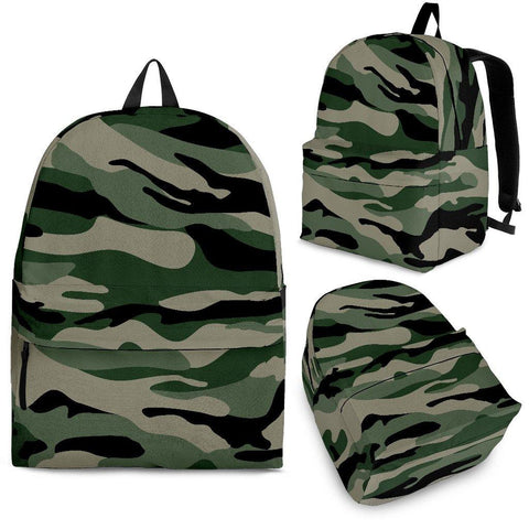 ARMY BACKPACK - TSP Top Selling Products