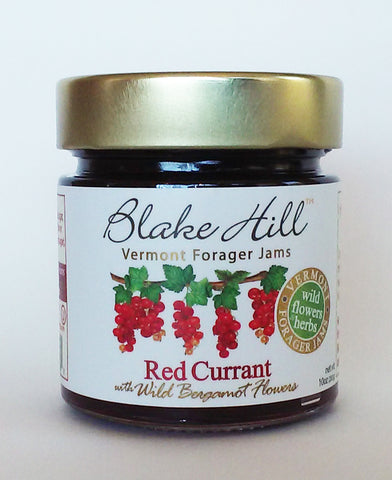Blake Hill Red Currant with Bergamot Preserves