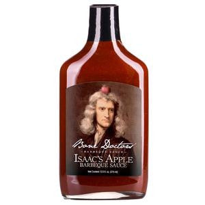 Bone Doctors' Isaac's Apple BBQ Sauce - The Condimented Pantry