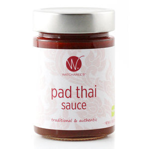 Watcharee's Pad Thai Sauce - The Condimented Pantry