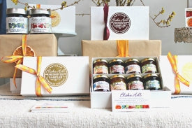 Blake Hill Preserves Sampler - The Condimented Pantry
