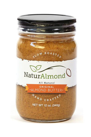 Georgia Grinders Original Almond Butter - The Condimented Pantry