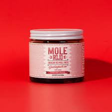 Guelaguetza Mole Rojo - The Condimented Pantry