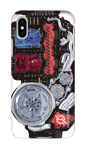 Kamen Rider Cell Phone Cases