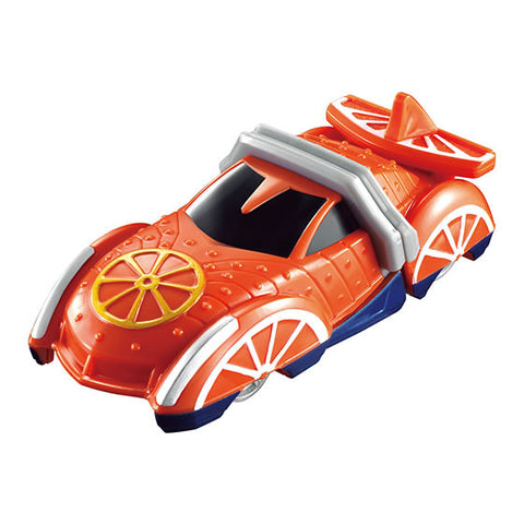 Gashapon Shift Fruit Shift Car