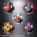 Ghost Premium Bandai Glitter Legend Eyecon Set