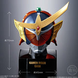 Kamen Rider Mask Collection