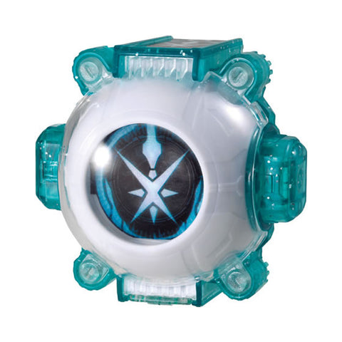 Columbus Gashapon Eyecon