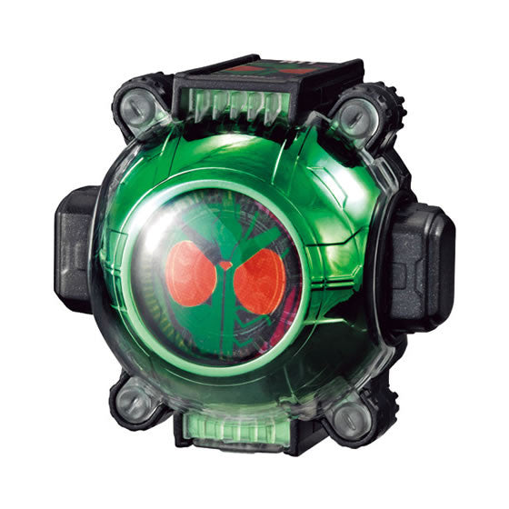 W Gashapon Eyecon