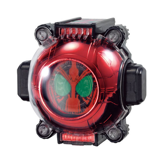 OOO Gashapon Eyecon