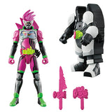 LVUR01 Action Gamer Figure