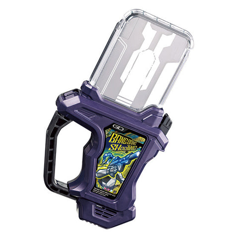 DX Bang Bang Shooting Gashat