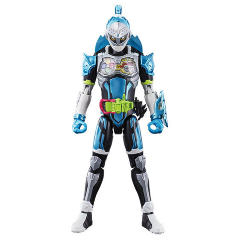 LVUR02 Brave Quest Gamer Figure