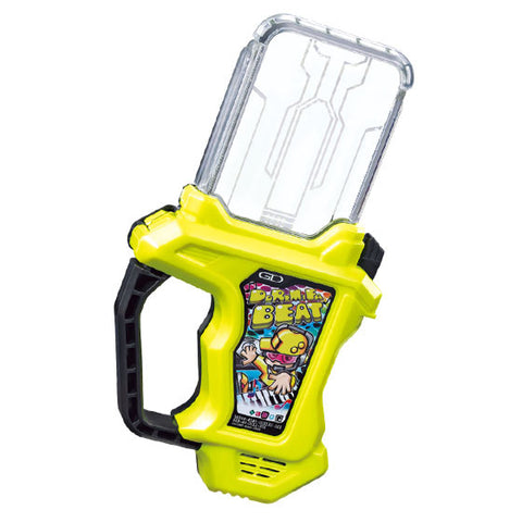 DX Do-Re-Mi-Fa Beat Gashat