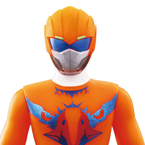 "Zyuoh Bird 6"" Vinyl Figure"