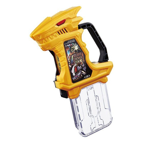 Drago Knight Hunter Z Gashat