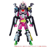 Ex-Aid LVUR10 Hunter Gamer Set