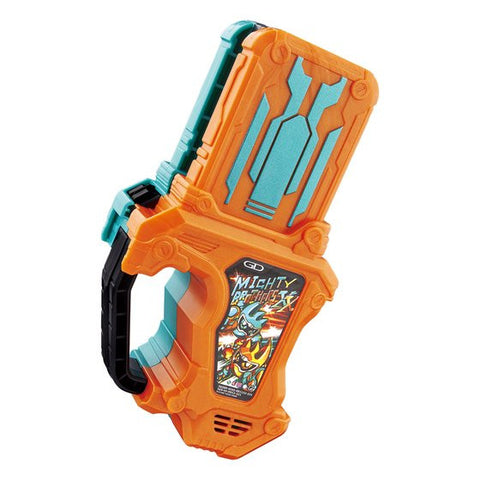 DX Mighty Brothers XX Gashat