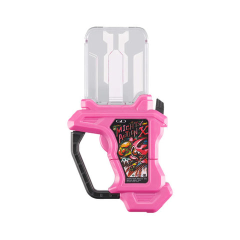 Gashapon Mighty Action X Gashat